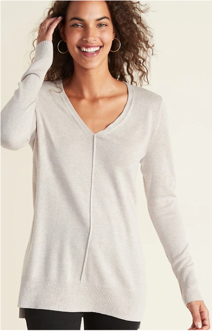 Old Navy sweater 1