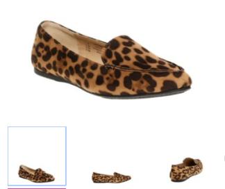 T&T Flats Leopard