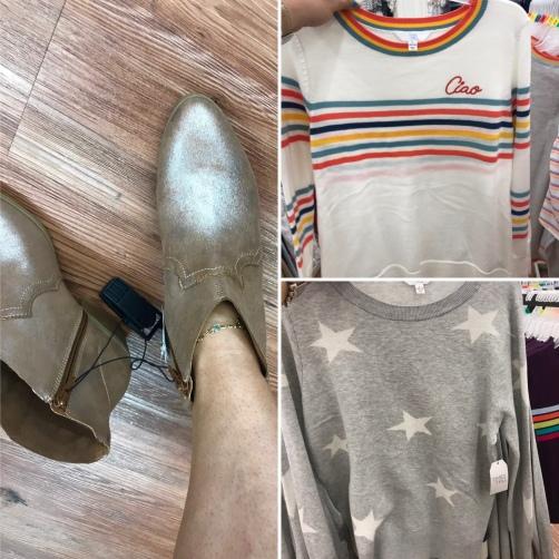 Walmart T&T Sweaters